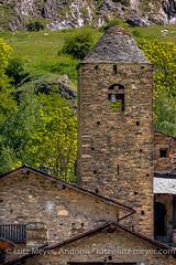 Catalunya churches & chapels: Alt Urgell