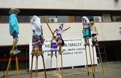 """Gobierno de Oaxaca, Realizan """"Viernes Cultural"""" en el IEEPO, Oaxaca"""