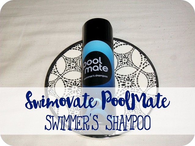 Swimovate Poolmate Swimmer's Shampoo Review