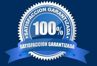 100 garantizada
