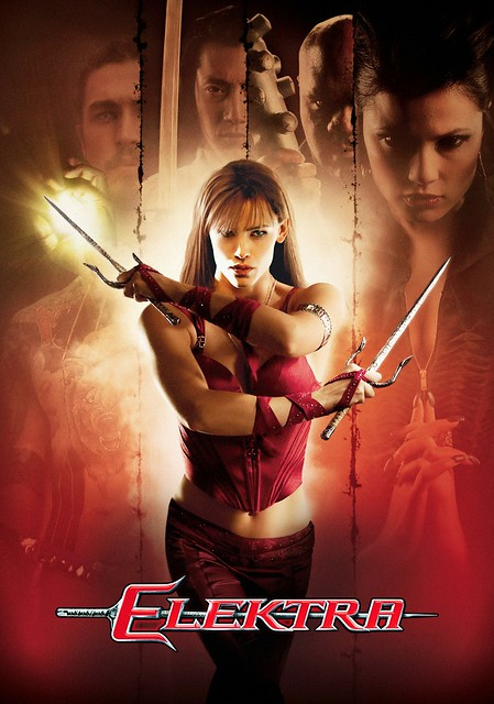 (2005) Elektra
