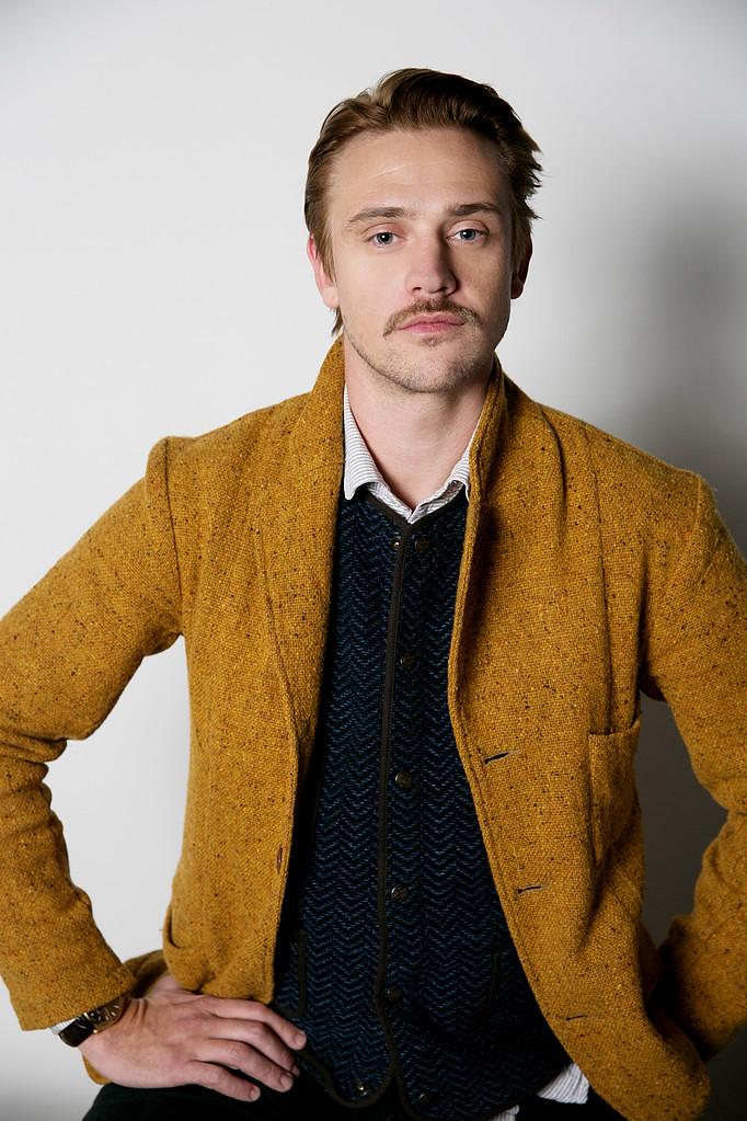 Бойд Холбрук — Фотосессия для «The Free World» на «Sundance» 2016 – 33