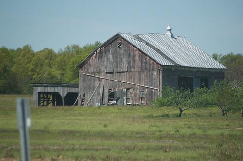 ohio barn stateroad224