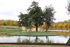 Versailles - Bosquet du Théâtre d'Eau