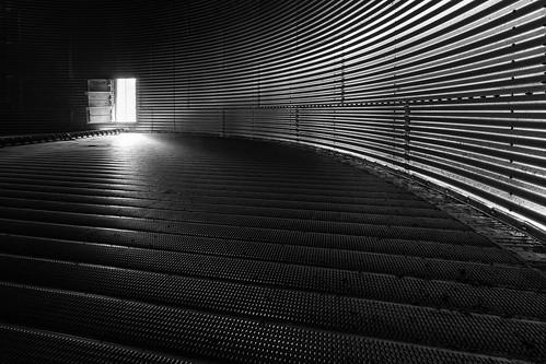 silo hungary indoor