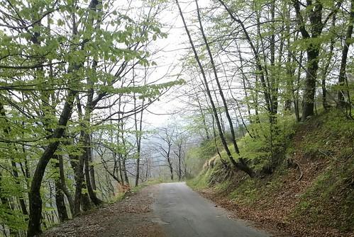 Italia, Campania, Provincia di Avellino, Calabritto