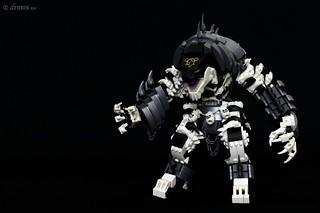 MOC - Lone Druid