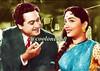 Beautiful Sadhana and Kishore Kumar copy - Copy