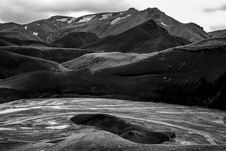 Hills of Ashes (Iceland. Gustavo Thomas © 2010-2015)