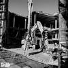 demolition site, melbourne