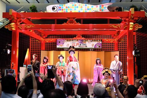 Haneda Edo Matsuri 31