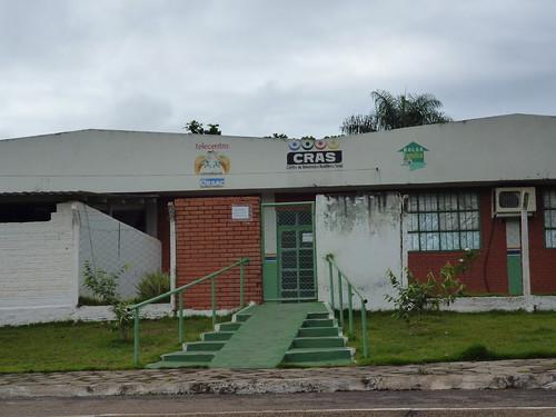 C.R.A.S. de Dueré - Tocantins