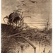 020-La Guerre des Mondes illustreè par Alvim Corrêa-1906- Heritage Auctions by ayacata7