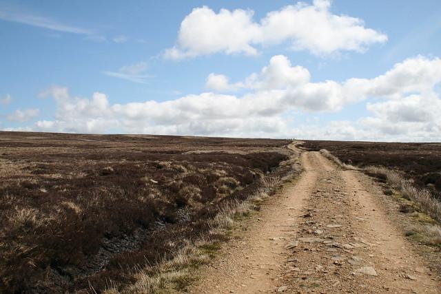 Shooters' Road, Gunnerside