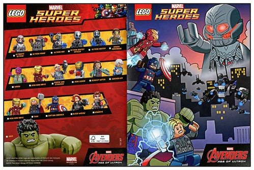LEGO 76031 The Hulk Buster Smash ins04