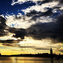 #amazing #stockholm nothing more to say Here is where the magic becomes.