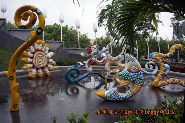 高雄大東文化藝術中心18