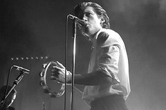 Alex Turner, The Last Shadow Puppets