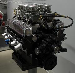 DSC_8427 - 1959 401 cu in V8 Buick