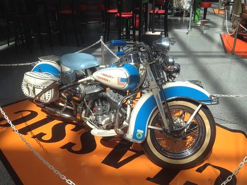 Harley Davidson WLC 1942