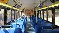 WMATA Metrobus 2000 Orion V #2197