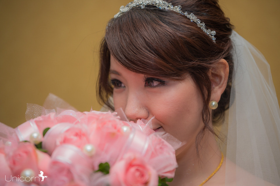 《婚攝 Kevin》豪瑋 & 郁茹 / 台南迎娶儀式