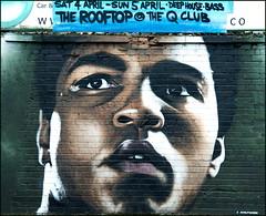 Birmingham Street Art 2