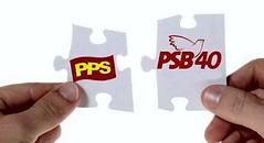 Fusão PPS-PSB