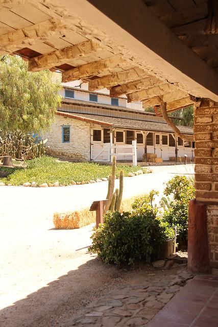 Leo Carrillo Ranch