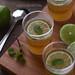 妻の料理 - 冬瓜檸檬茶凍