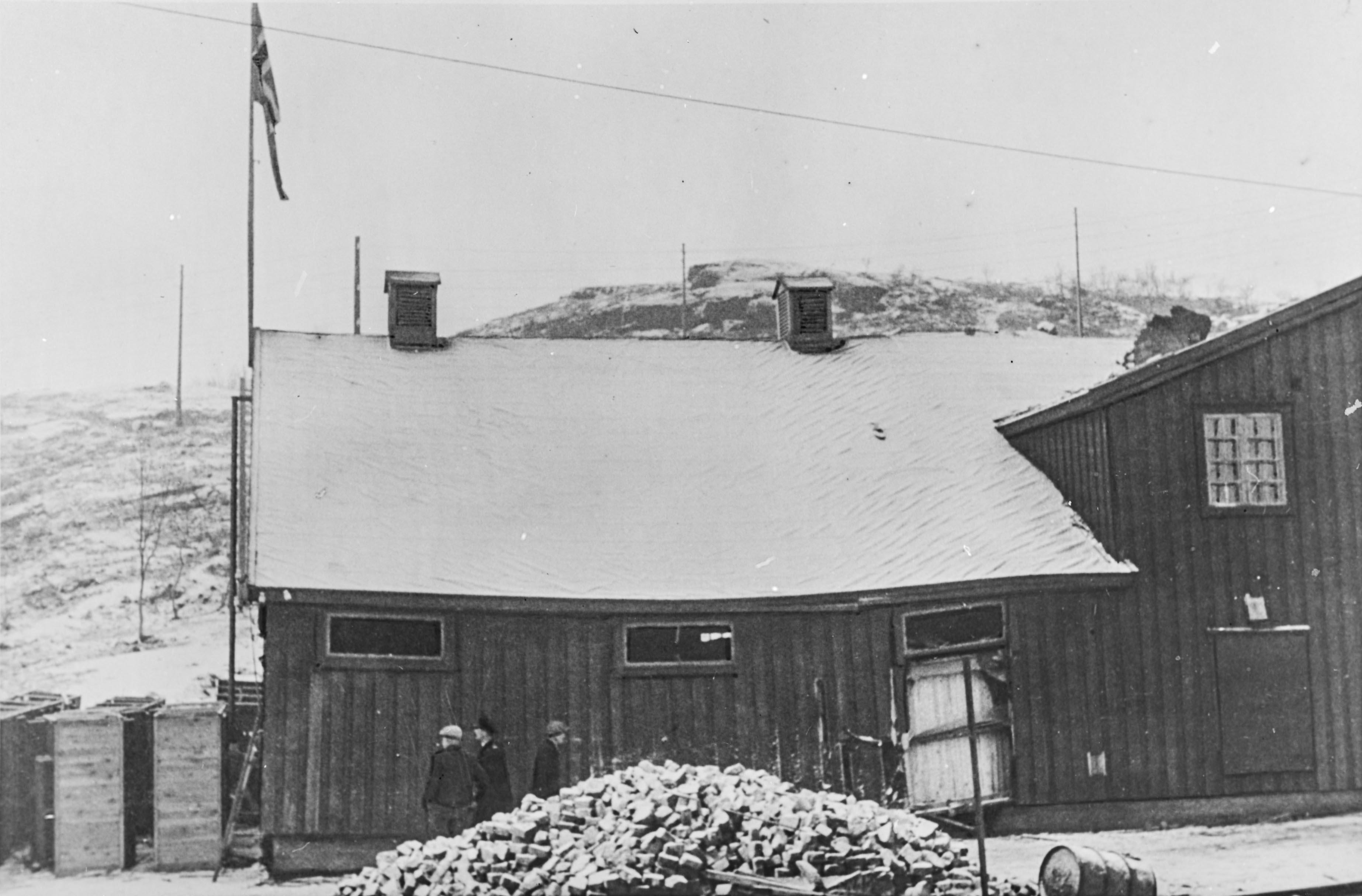 Befrielsen av Nord-Norge