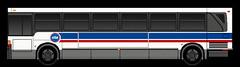 pixel cta bus: driver side