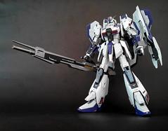MG Zeta Gundam V2.0 (Hi-Nu Color)