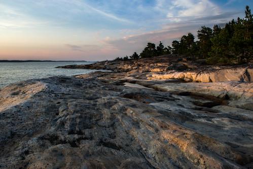 finland archipelago skärgård