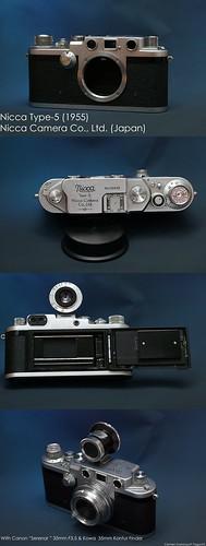 Nicca Type 5