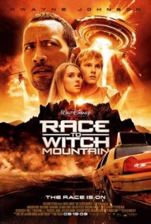 Cuộc Đua Đến Núi Phù Thủy - Race To Witch... (2009)