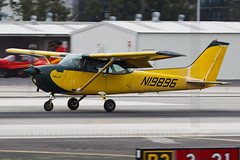 Cessna 172M N19896