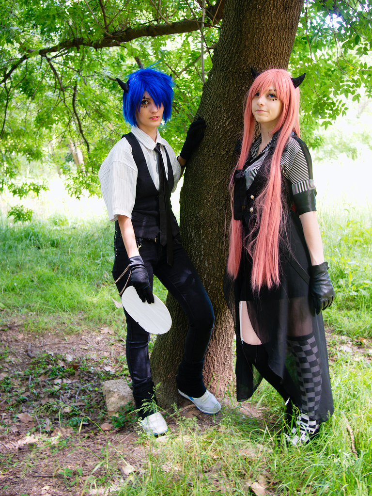 related image - Shooting Eyael & Reiko - La Garde - 2016-05-06- P1380579