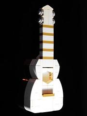 LEGO Guitar.