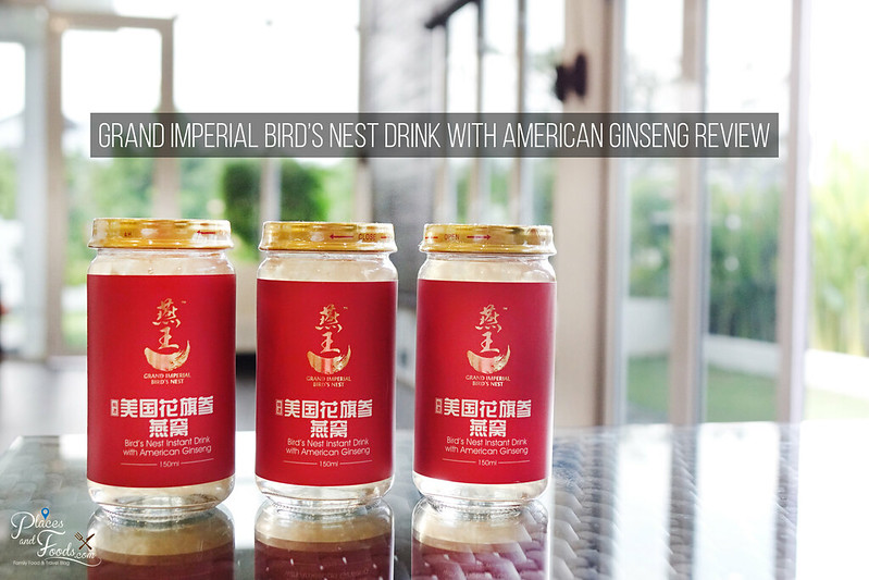 grand imperial bird nest with american ginseng review
