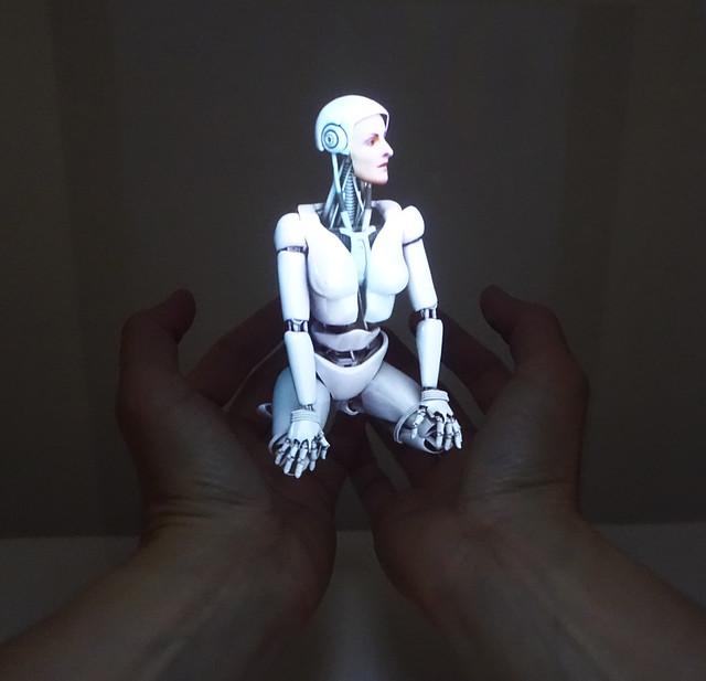 2016 Hologramme Tablette