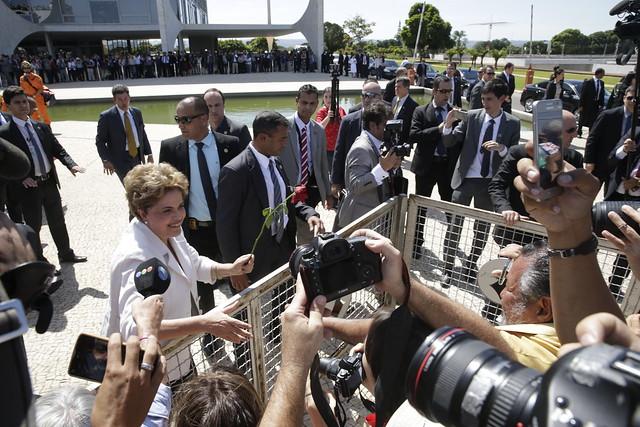 O impeachment de Dilma provoca danos a candidatura do PT à Prefeitura de Santarém?