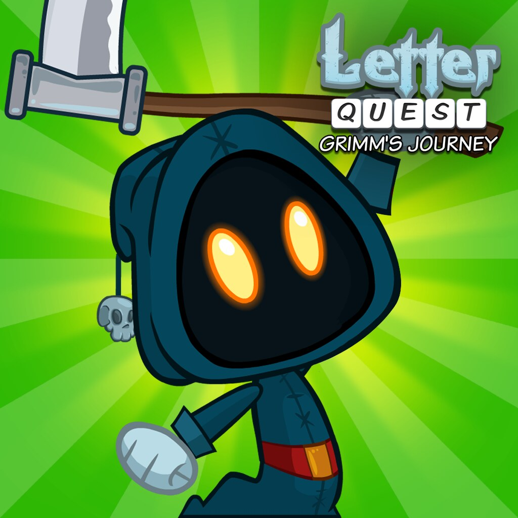 Letter Quest Remastered (Cross-Buy)