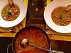 #Ungarische #Bohnensuppe #Bableves