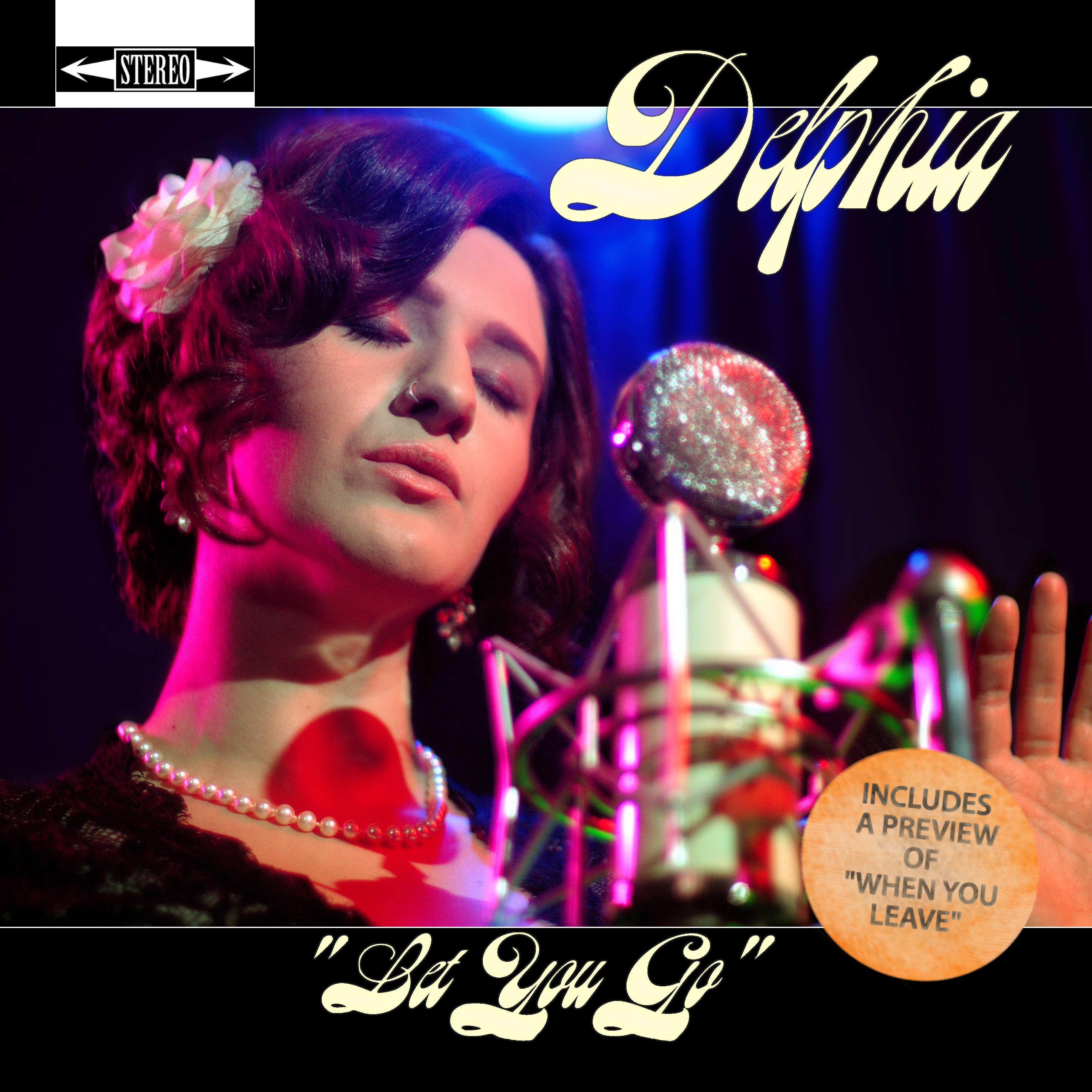 Delphia - Let Y