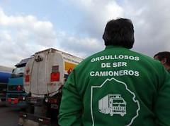 paritarias camioneros