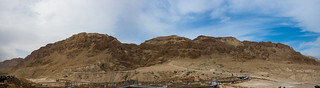 Qumran Caves