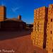 D'Hanis Texas ( Old brick kilns) - 36.5 by Glenn Stuart ( White Rabbit Photography )