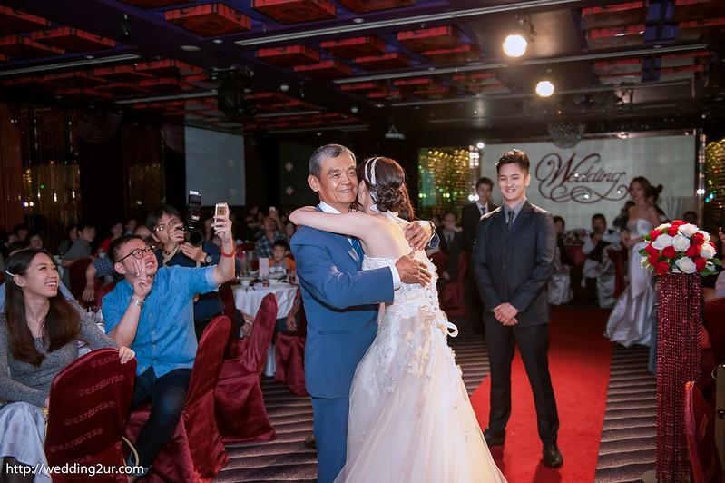 台中婚攝@台中新天地崇德店_096立群&儀婷 訂結婚喜宴
