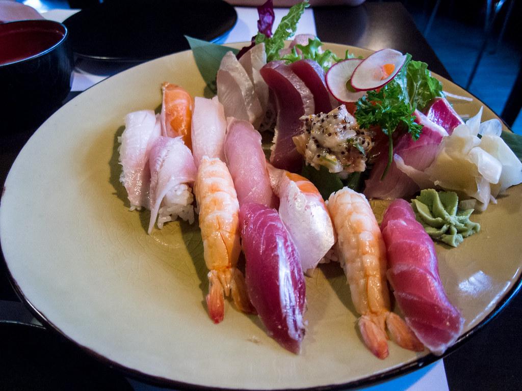 Hub Sushi